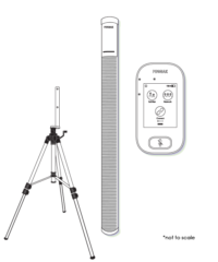 Digimaster 5000 Soundfield Kit (Tripod Stand)