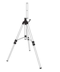 Digimaster Soundfield Tripod Stand